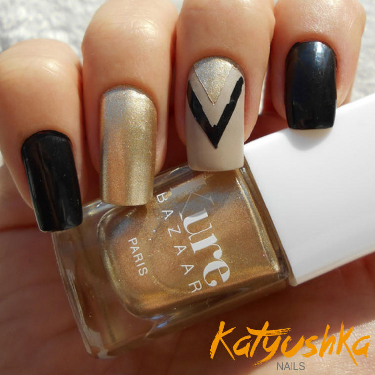 Diseños de uñas elegantes (Parte 2) | Katyushka Nails