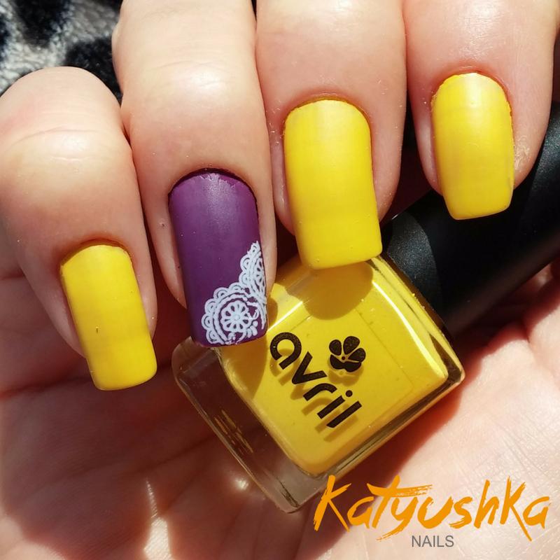 Diseños de uñas para verano (Parte 2) | Katyushka Nails