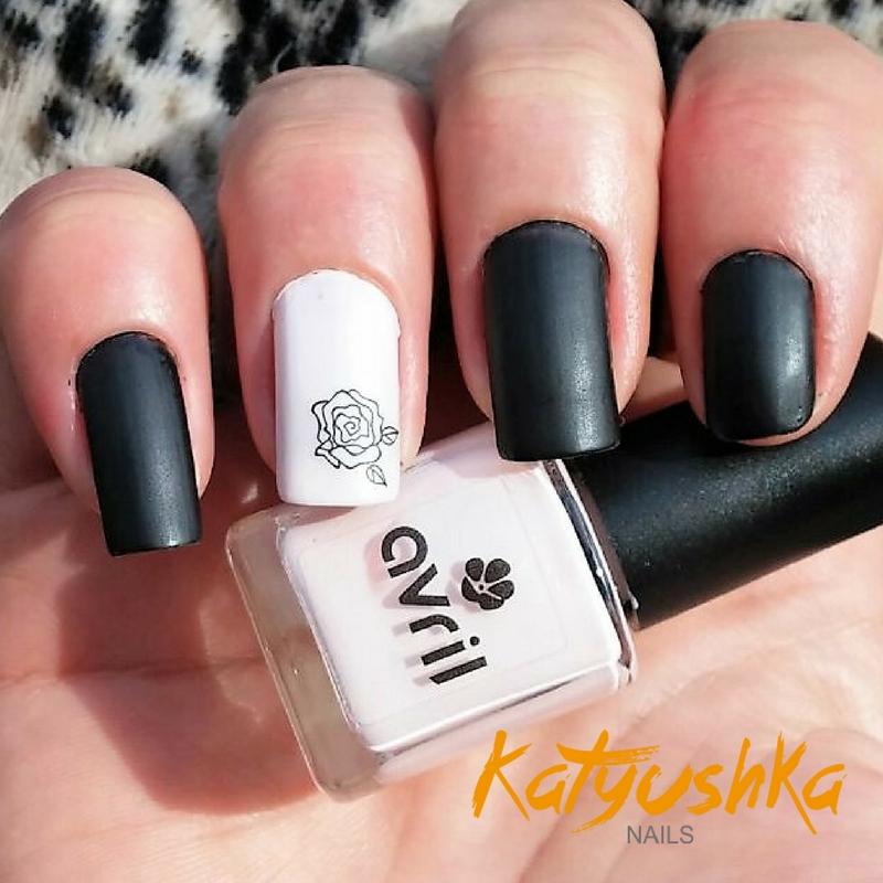 Diseños de uñas para principiantes   Katyushka Nails
